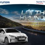 Chương trình Trưng bày và Lái thử xe Hyundai tại TT Quán Lào – Yên Định
